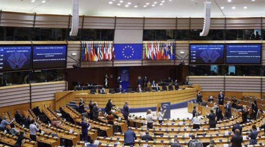 """نواب أوروبيون يجددون التأكيد على دعمهم للشراكة """"الاستراتيجية"""""""