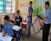 لأول مرة في المغرب.. الغش في الامتحانات يؤدي إلى السجن!