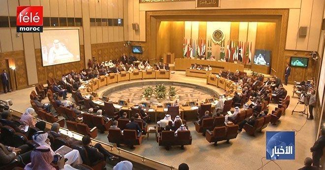 فيديو..وزراء الخارجية العرب يدينون الجرائم الاسرائيلية الممنهجة ضد الشعب الفلسطيني