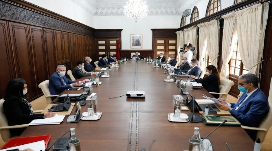 وزراء المغرب يتبرعون بخمس رواتبهم إلى غاية نهاية السنة لصندوق كورونا