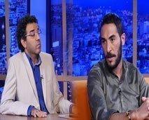 ياسين الصالحي يطلق النار على الطاوسي وحسبان في عندي مايفيد ويعتذر لجمهور الوداد