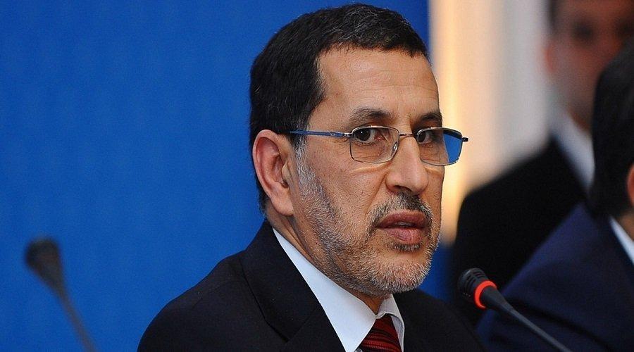 العثماني يعين 1100 عضوا في أحزاب الأغلبية في مناصب عليا