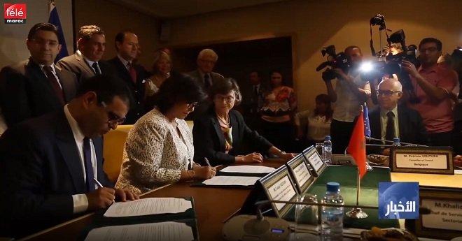 اتفاقية الصيد البحري.. لجنة أوروبية تحل بالمغرب قبيل المصادقة على اتفاقية الصيد