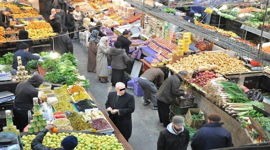 ارتفاع نسبي في الطلب واستقرار في الأسعار خلال شهر رمضان
