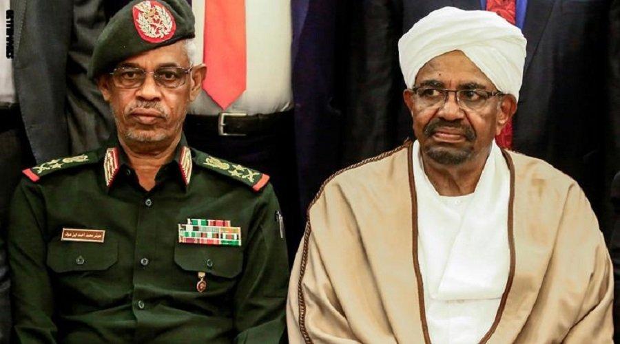 """المجلس العسكري السوداني يستبعد """"حزب البشير"""" من الحكومة الجديدة"""