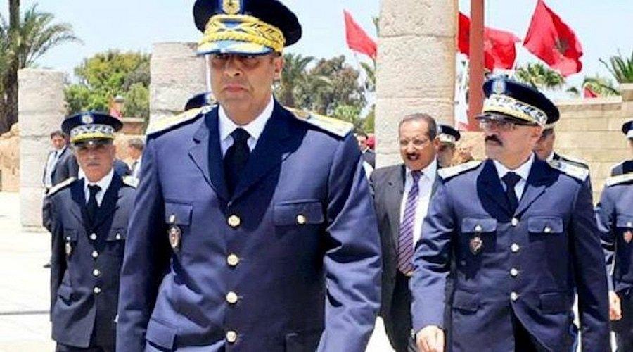 الحموشي يرسل لجنة تفتيش إلى ميناء طنجة المتوسطي