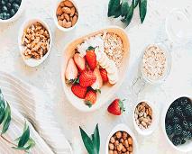 أفضل نظام غذائي لمرضى القولون العصبي