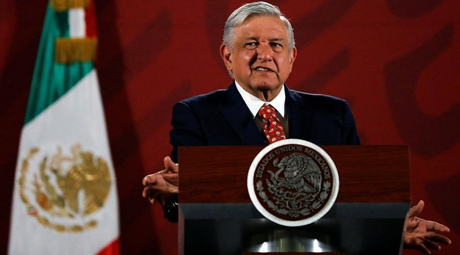 رئيس المكسيك: من المبكر جدا تهنئة بايدن بالفوز