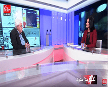 """الروائي اللبناني إلياس خوري يتحدث عن عمله الجديد """"أولاد الغيتو"""""""