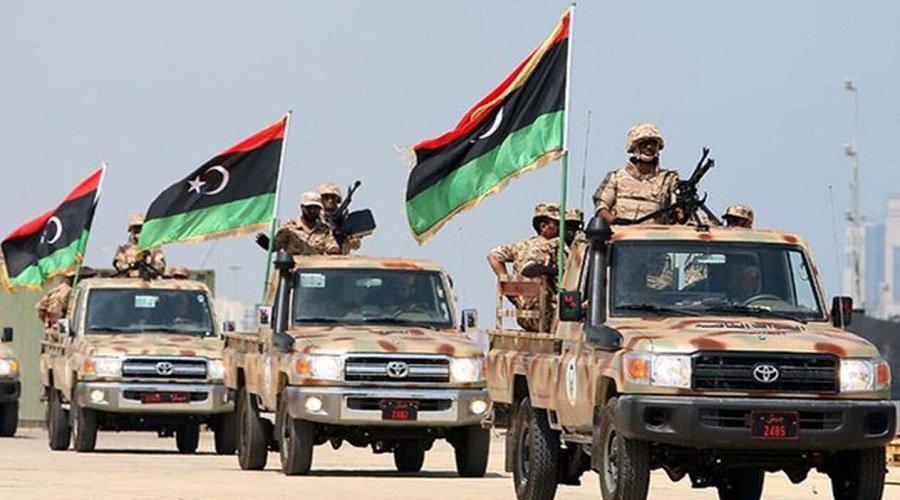 أوروبا تدعو لوقف التصعيد في ليبيا والجامعة العربية تدعو إلى ضبط النفس