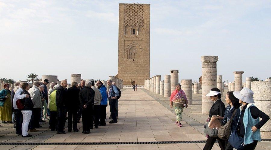 قطاع السياحة بالمغرب قد يعاني من انخفاض يصل إلى 39 في المائة في عدد السياح