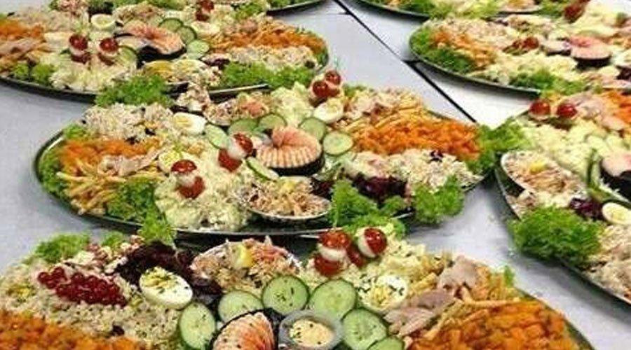 توقيف شخص نظم مأدبة عشاء بالفقيه بن صالح بحضور أزيد من 300سخص