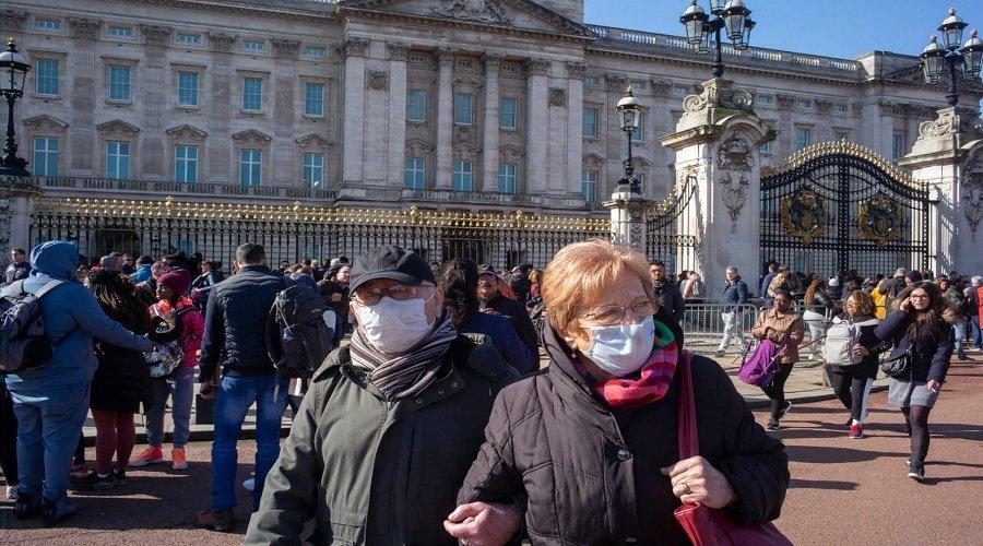 شبح الحجر الصحي الشامل يخيم على أوروبا وتخوفات من تهديد ذلك للاقتصاد
