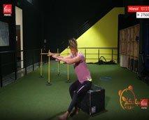 حركات رياضية مفيدة لمرضى الركب