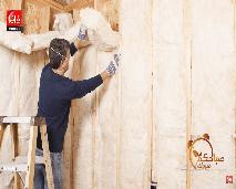 تعرفوا على آخر صيحات الجدران العازلة مع مروان بلهواس