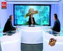 كليسة المونديال : رئيس المغرب الفاسي يدافع عن فتحي جمال ويحكي كواليس عودته