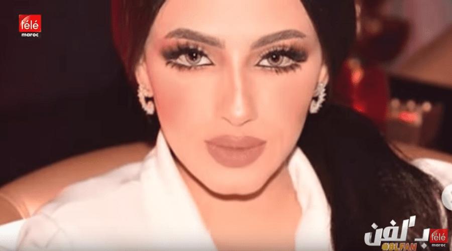 عائشة عياش ترد حصريا على خبر اعتقالها بمطار دبي في قضية حمزة مون بيبي