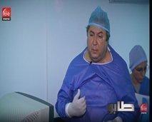"""دكتور فوزي: """"ليوم عندنا الوسائل باش نديرو تغطية عامة، لكن المسؤولين على القطاع مابغاوش"""""""