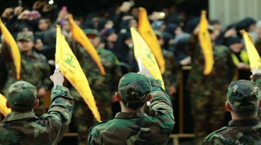 بريطانيا تصنف حزب الله كمنظمة إرهابية وتجمد أصوله بالكامل