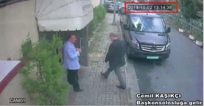 المدعي العام التركي يكشف كيف قتل خاشقجي