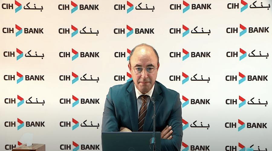 """اتفاقية شراكة استراتيجية بين القرض العقاري و السياحي و«ماستركرد"""""""