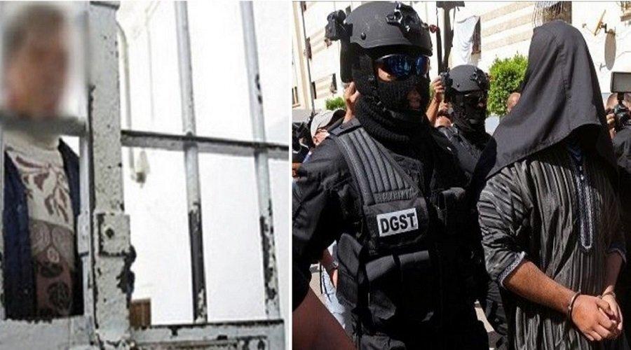 مقتل موظف بسجن تيفلت على يد معتقل ضمن خلية إرهابية