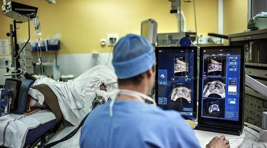 اكتشاف طريقة جديدة لتشخيص سرطان البروستات