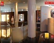 أروقة : جولة اسثنائية في أول متحف خاص بالاتصالات في المغرب