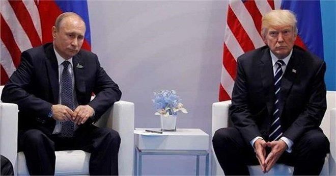 """بعد اجتماعه مع بوتين.. ترامب يصف سياسات أمريكا السابقة بـ """"الحمقاء والغبية"""""""