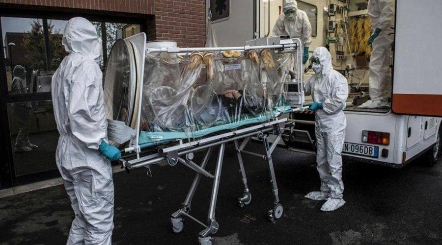 منظمة الصحة تحسم الجدل حول انتقال كورونا عبر الهواء