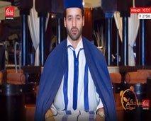 """مراد صدقي يتحدث عن تتويجه بلقب """"ملك جمال المغرب العربي"""""""