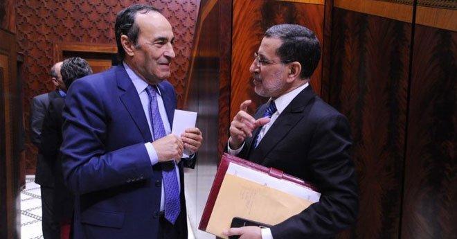 """كعكة المناصب تشعل حرب المواقع بين المالكي و""""البيجيدي"""" في البرلمان"""