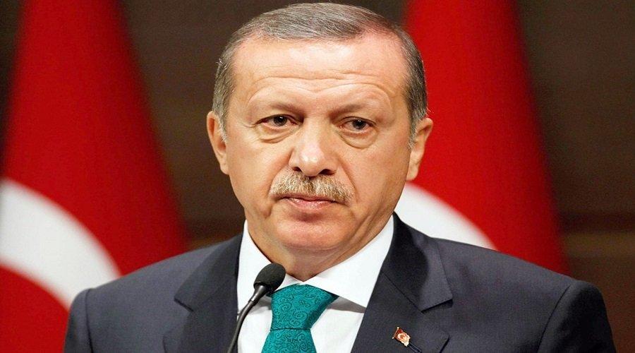 أردوغان يعترف بهزيمة مرشحه في إسطنبول