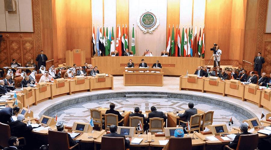 جلسة طارئة للبرلمان العربي بالقاهرة للرد على قرار البرلمان الأورو