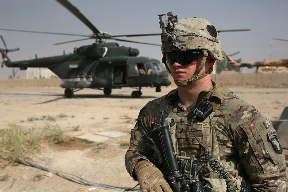 أمريكا تخصص قواعد عسكرية للعائدين من مناطق تفشى كورونا