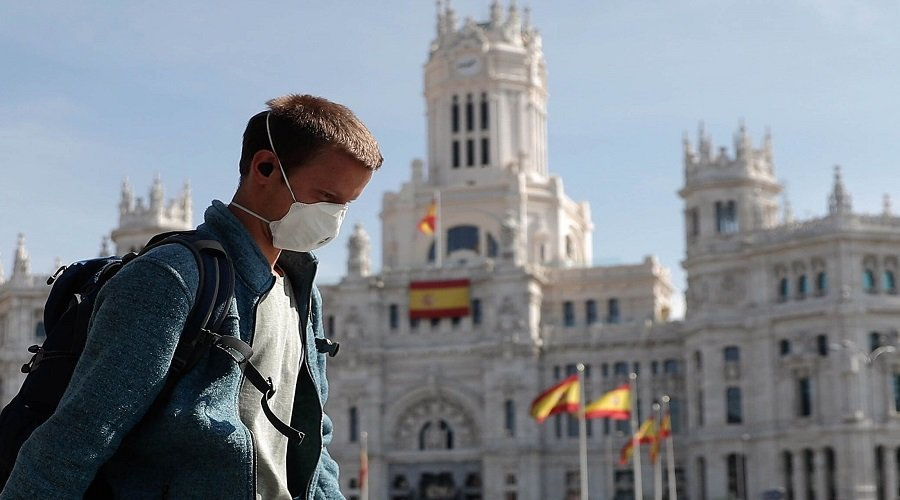إسبانيا تعلن رفع العزل التام عن 11 جهة ابتداء من الاثنين