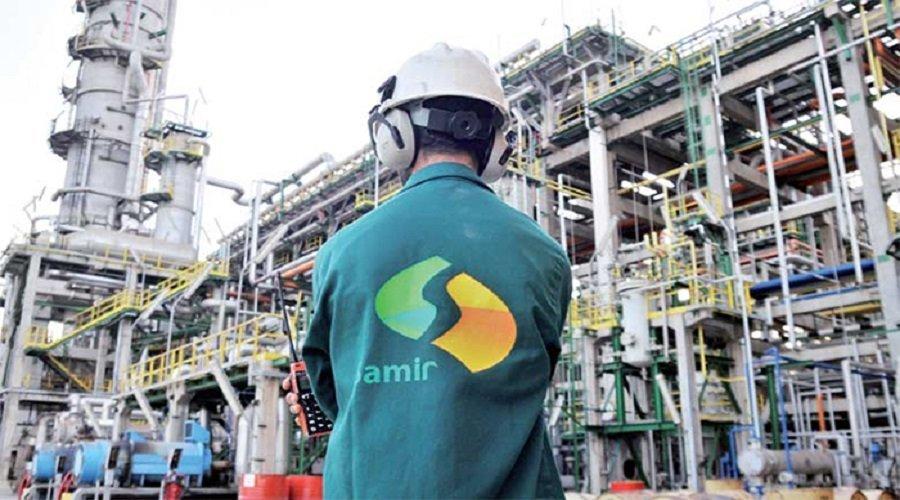 تفويض حق استغلال صهاريج سامير للمكتب الوطني للهيدروكاربونات