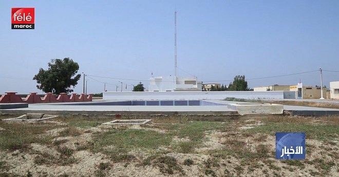 5c39f80c3 إقليم سيدي قاسم .. انعدام فضاءات للسباحة بسيدي الكامل رغم رصد ميزانيات مهمة  لها