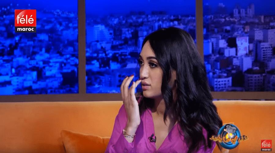 زينب أسامة تنهار باكية بسبب فقدانها لخالتها وتوضح سبب رفض عائلتها الظهور معها