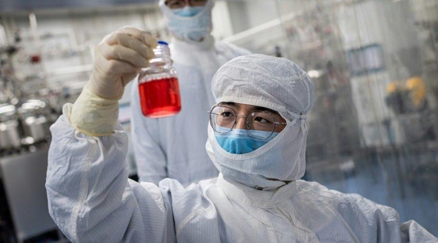 الصين تبني أكبر مصنع في العالم لإنتاج لقاح كورونا