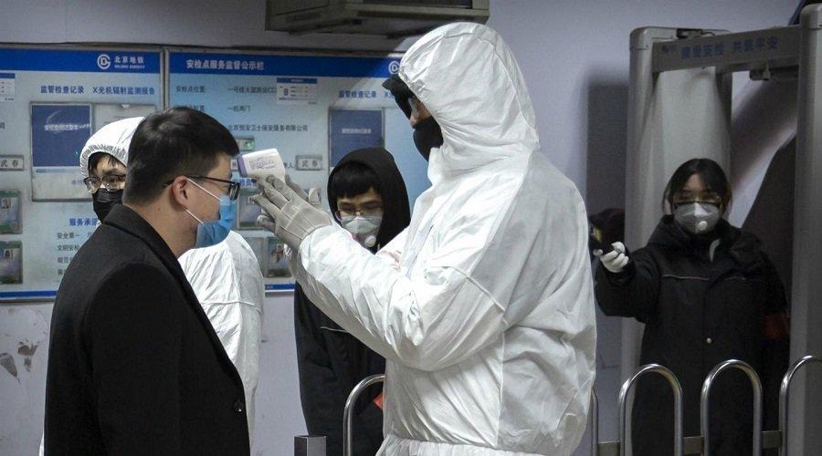 تطوير جهاز جديد يكشف الإصابة بكورونا خلال 45 دقيقة