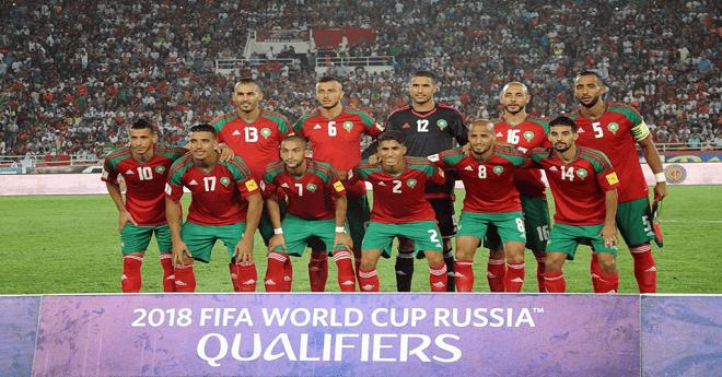 المنتخب المغربي قريب من مواجهة هذا المنتخب العالمي استعدادا للمونديال