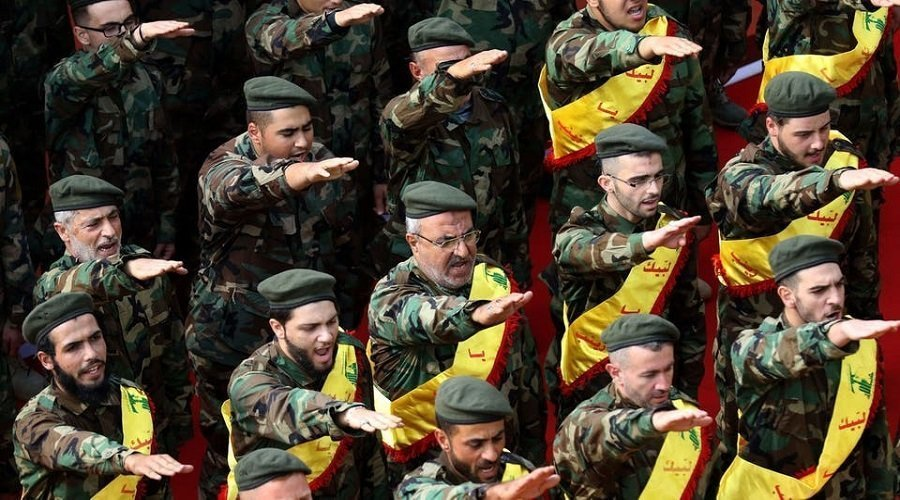 """واشنطن تعرض 7 ملايين دولار لمن يدلي بمعلومات عن قيادي في """"حزب الله"""""""