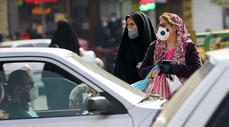 لمن يظن أن كورونا انتهت...إيران تسجل 3000 إصابة خلال 24 ساعة