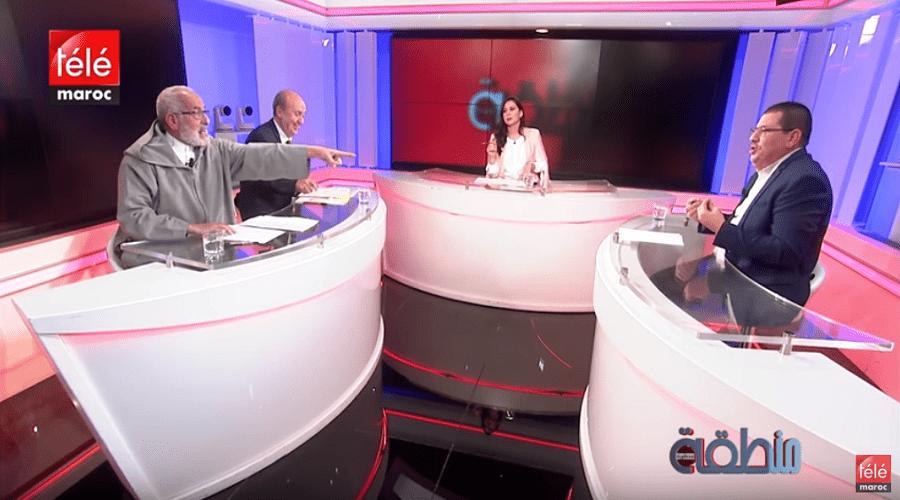 نقاش حاد في بلاطو منطقة محظورة حول زواج المتعة