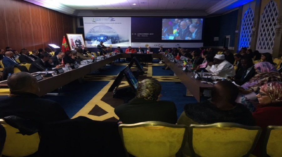 افتتاح المنتدى الاقتصادي فاس مكناس لدعم المقاولة والشراكات المبتكرة