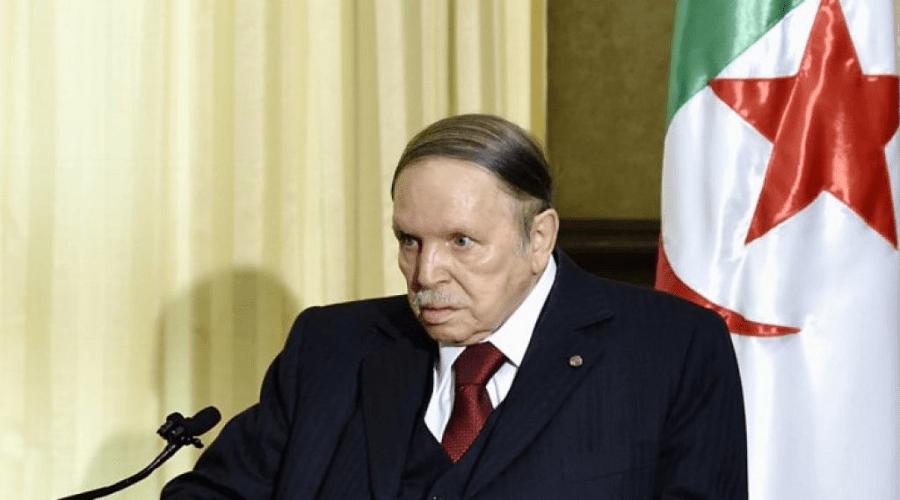 رسميا.. الحزب الحاكم بالجزائر يرشّح بوتفليقة لولاية خامسة