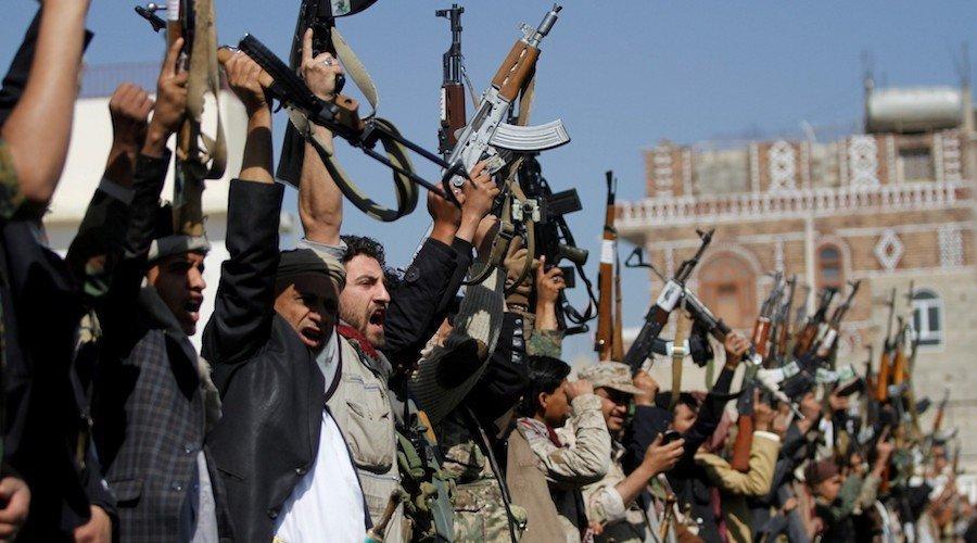 قتلى وجرحى في صفوف القوات الحكومية جراء هجوم نسب للحوثيي في اليمن