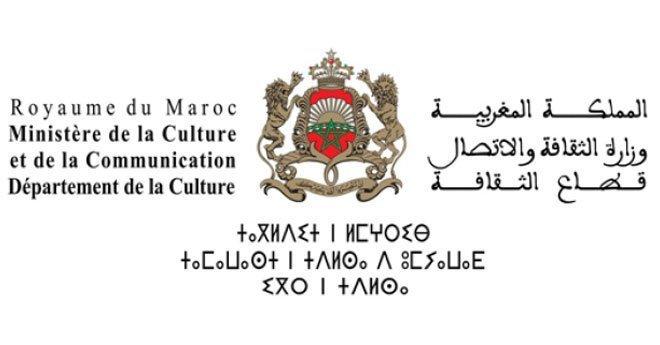 فيديو..وزارة الثقافة الإتصال : 865 عد المشاريع المدعمة في المجالات الثقافية والإبداعية والفنية