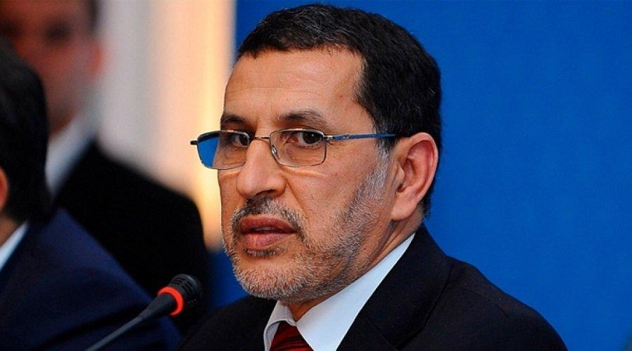 """بعد """"لايف"""" بنكيران.. العثماني يطلب لقاء الأمانة العامة ببرلمانيي الحزب"""